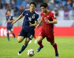 Tin tức bóng đá Việt Nam ngày 9/8: Đội tuyển Việt Nam có thể đá tập trung vòng loại World Cup ở Nhật Bản